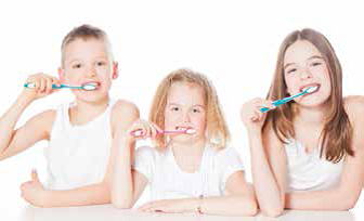 Protect Your Child's Teeth