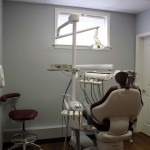 Primary Family Dental, Dentist in Joliet,  treatment room