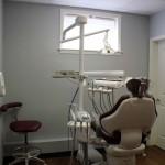 Primary Family Dental, Dentist in Joliet,  treatment room